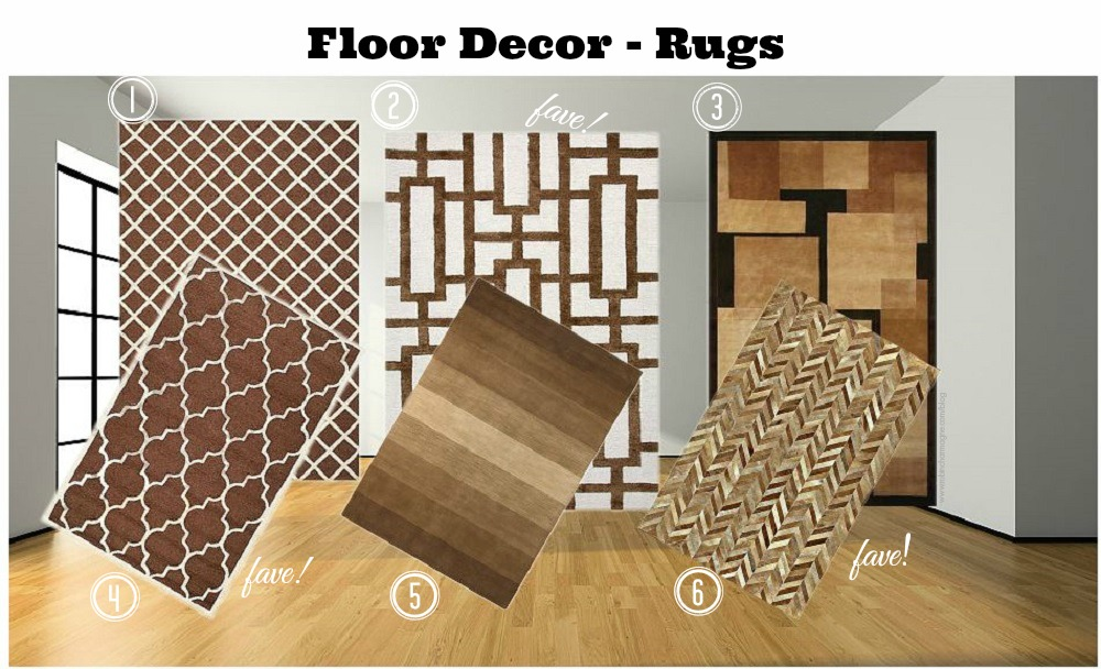 rugs, brown rugs