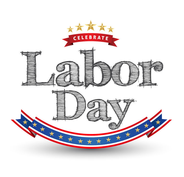 Labor Day sales, Labor Day